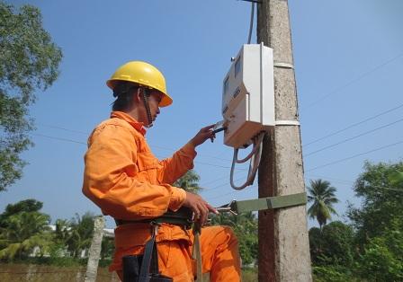 Tiếp nhận lưới điện hạ áp nông thôn